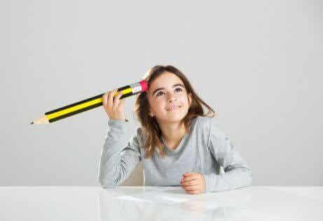 7 exercices pour améliorer l'attention des enfants