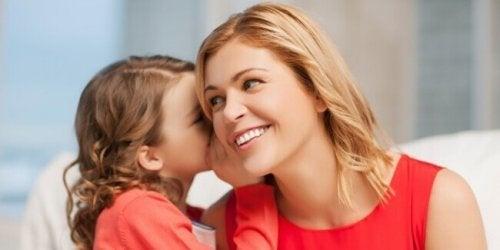 21 choses que seules les mères d'enfants de 4 ans savent