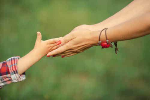 Ce que les mères doivent apprendre à leurs filles