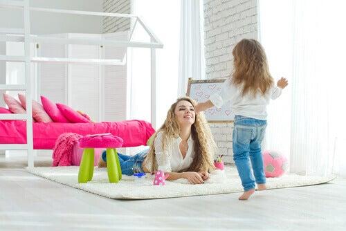 L'inspiration d'une mère trouve son essence dans l'étincelle allumée par son enfant
