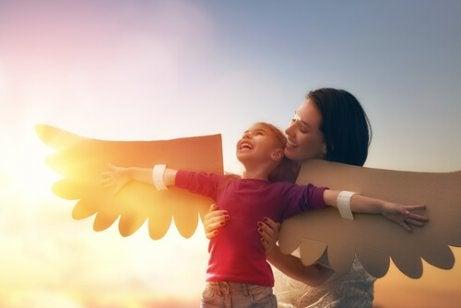 Les meilleures phrases pour motiver les enfants