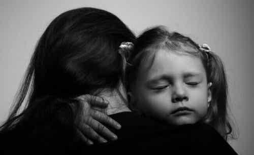 Pour nous, qui sommes conscients parfois d'avoir fait du mal à notre enfant