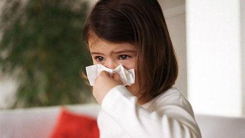 Que faut-il faire pour soigner un rhume ?
