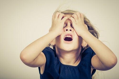 Comment faire pour lutter contre l'anxiété infantile ?