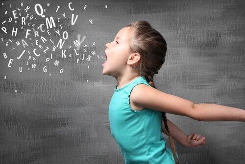 Les virelangues sont des exercices efficaces pour encourager les enfants à mieux prononcer certains sons