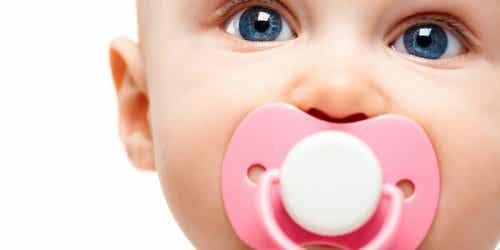 Quelle est la meilleure tétine pour mon bébé?