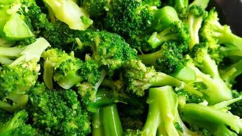 3 recettes délicieuses avec du brocoli