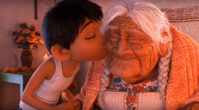 Coco est un film d'animation qui évoque des traditions mexicaines bien ancrées dans la population
