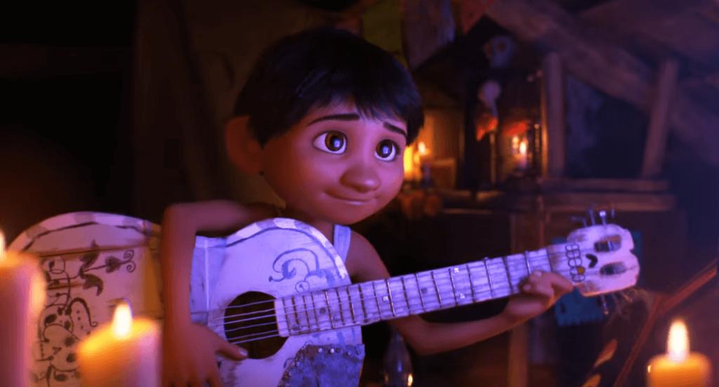 Coco : un film à voir en famille