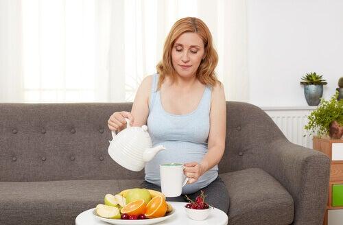 Une grossesse sans risque est tout à fait réalisable après 30 ans si on prend soin de son organisme