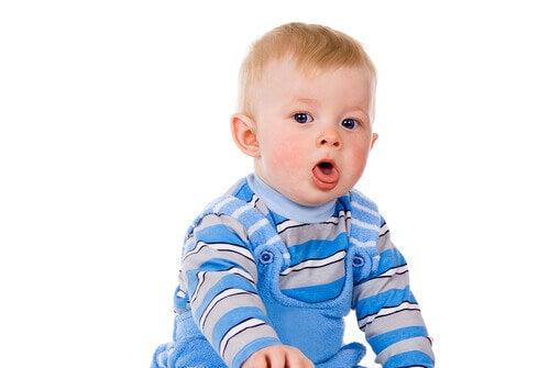 Comment enlever la mucosité du bébé ?