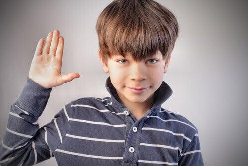 Pourquoi il est important d'enseigner la sincérité aux enfants ?