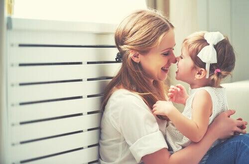 Quelles sont les vitamines émotionnelles pour les enfants ?