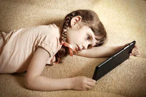 La paresse infantile : 6 conseils pour l'éviter