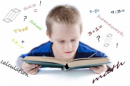 Il existe bon nombre d'astuces pour apprendre à faire les multiplications de manière didactique et agréable
