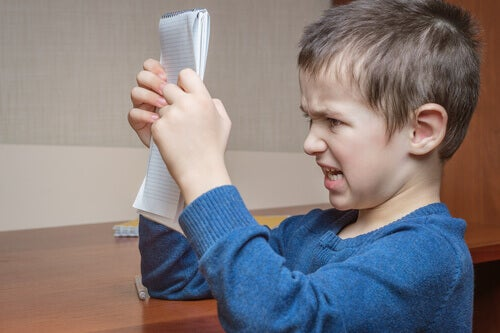 La colère chez les enfants : que faire en tant que parents ?