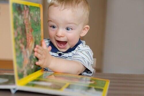 7 fables pour éduquer les enfants