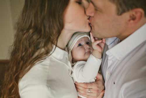Le désir de devenir parents : une décision de couple