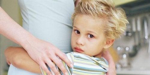 Quelles sont les peurs fréquentes chez les enfants de six ans ?