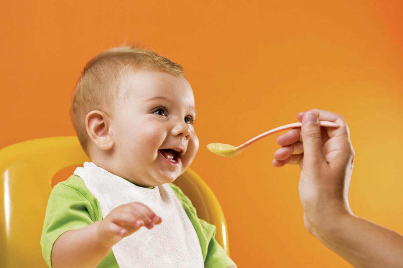 La relation avec la nourriture se met en place dès le plus jeune âge