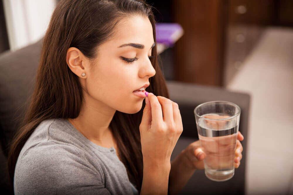 Médicaments pendant l'allaitement : démentir les mythes