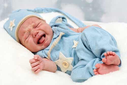 La pyélectasie chez les bébés