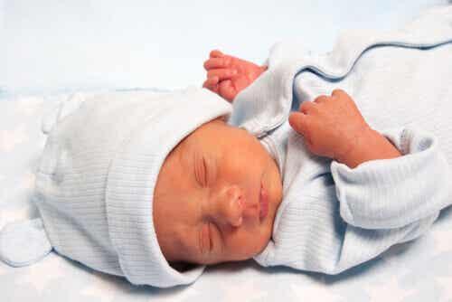 Les problèmes de santé des bébés prématurés