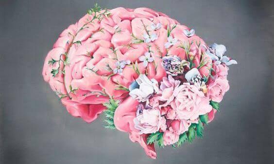 Les changements dans le cerveau de la mère sont principalement liés aux bouleversements hormonaux
