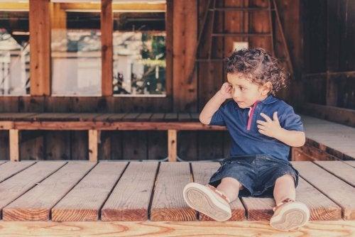 7 choses qu'un enfant de 4 ans devrait savoir