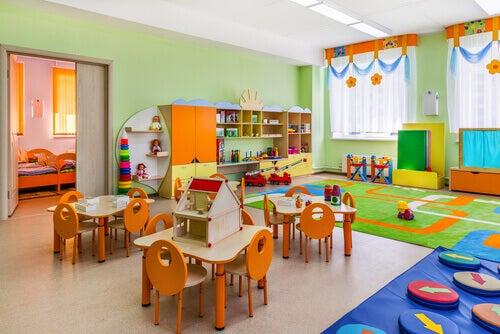 Comment organiser la salle de classe selon la méthode Montessori ?