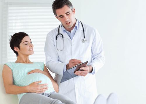 Les examens médicaux à effectuer pendant la grossesse