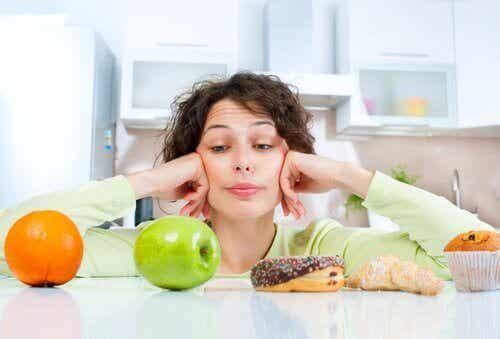 Quand commencer le régime après l'accouchement ?