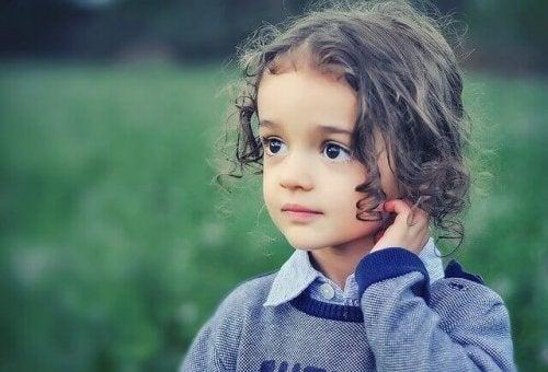 Le tempérament des enfants surdoués