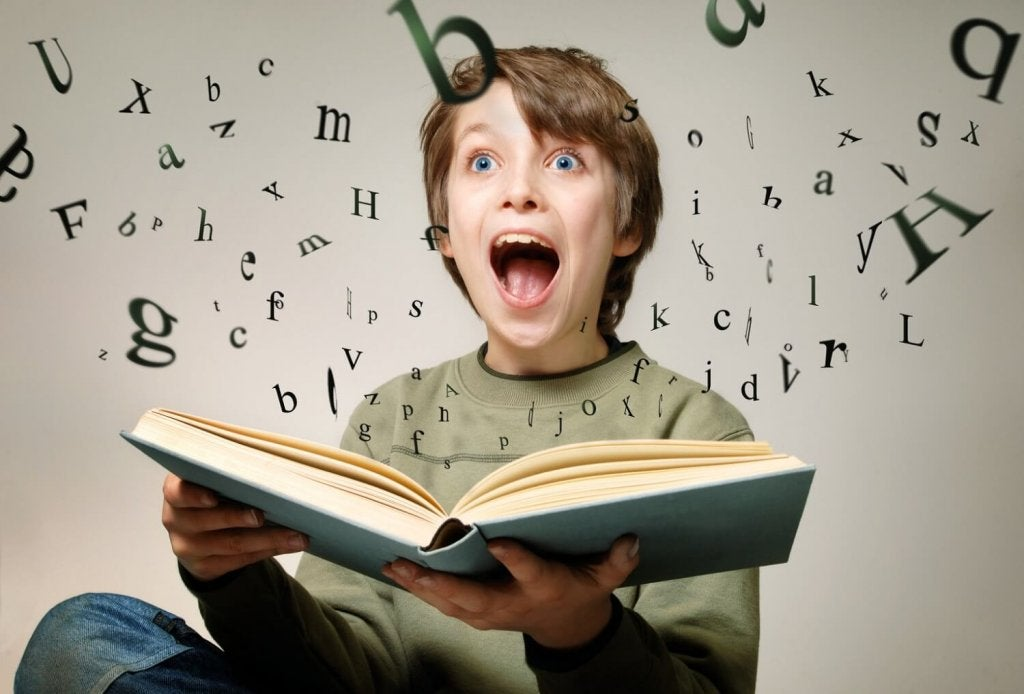 Il existe de nombreux livres à lire pour les enfants entre 6 et 12 ans.
