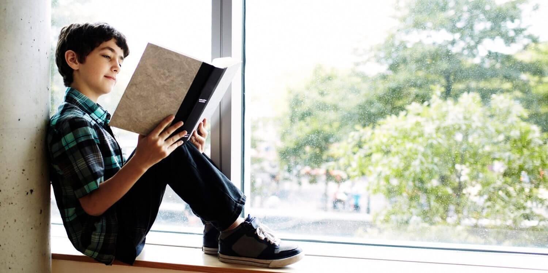 Lire stimule la créativité, l'imagination et la mémoire