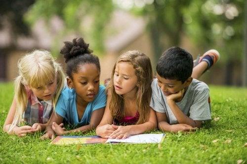 5 livres que votre enfant devrait lire entre 6 et 12 ans