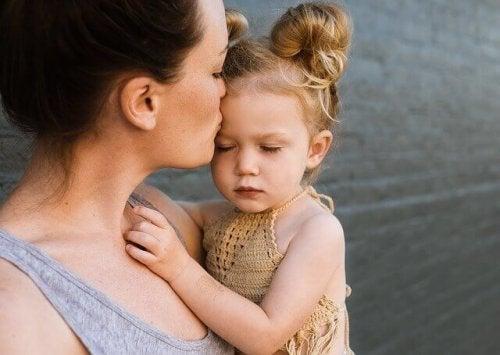 mère et fille avec des prénoms inhabituels