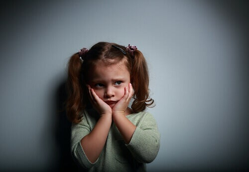 Les craintes sont normales chez les enfants, il suffit de leur donner les moyen de surmonter les peurs