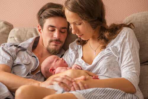 Manuel d'instructions pour les nouveaux parents