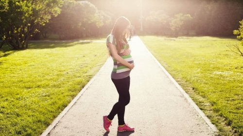 Faire de l'exercice pendant et après la grossesse