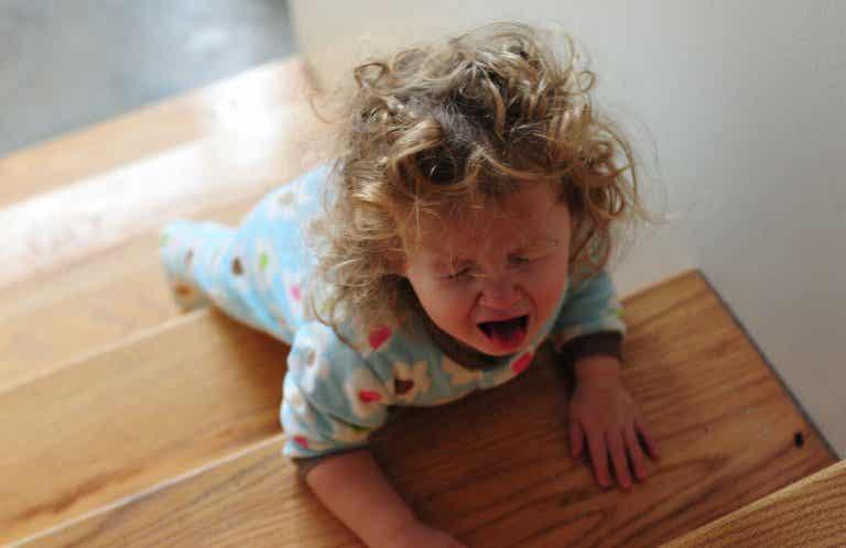 Les crises de colère : leur côté positif ?