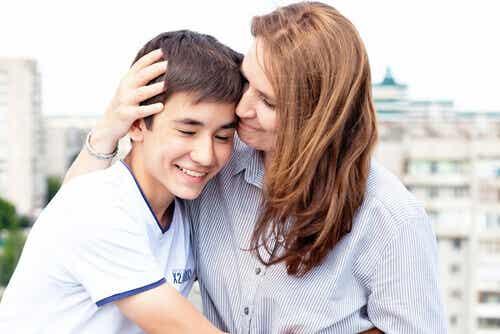 Comment gagner la confiance de mon enfant adolescent ?