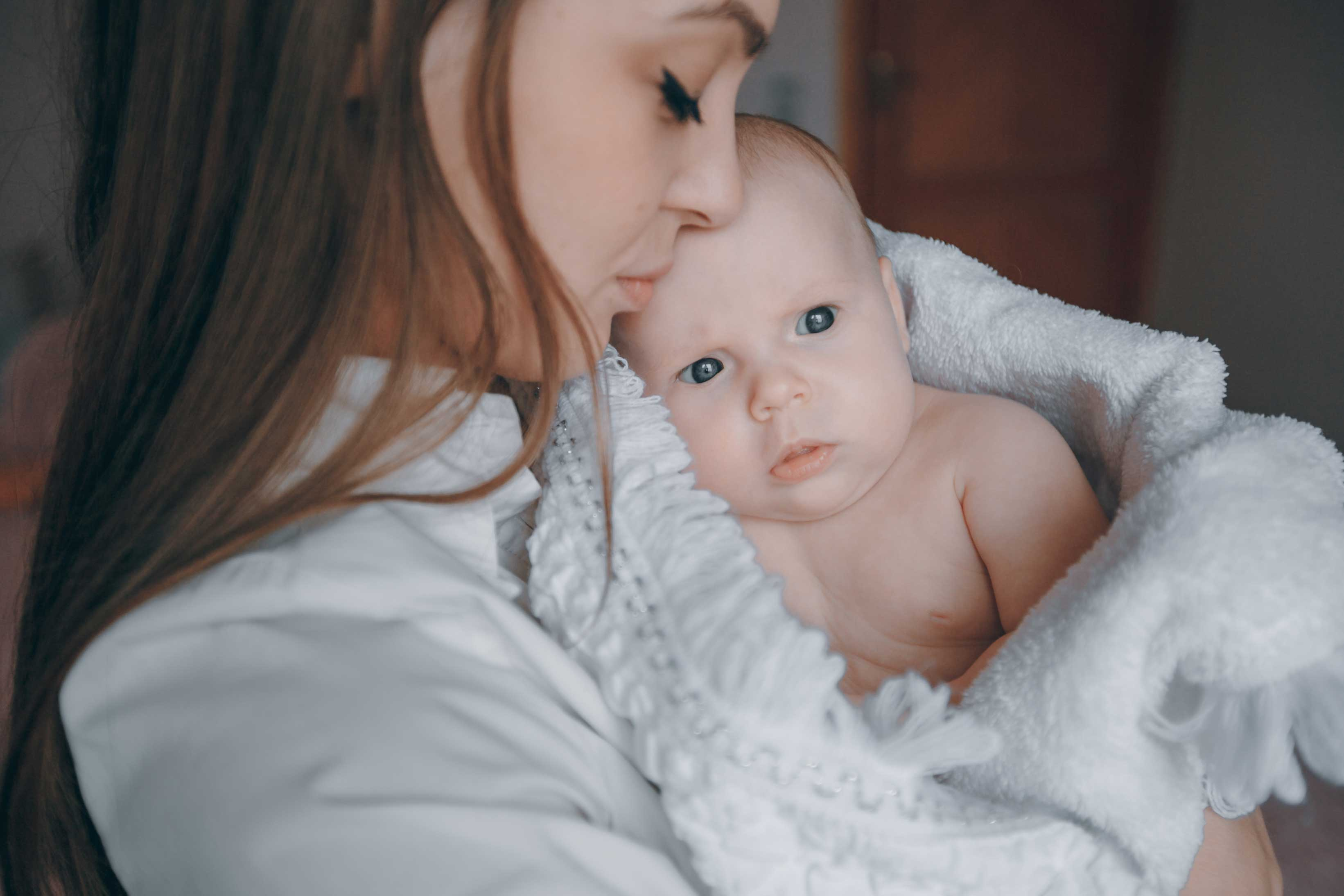 """""""Je suis maman"""" ne signifie pas être la bonne de la maison et de ses enfants"""