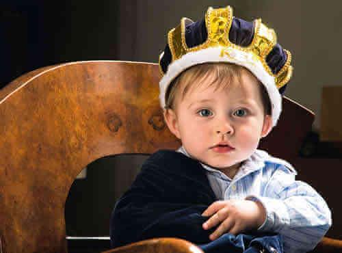 Le narcissisme prend ses marques pendant l'enfance et il est important d'en connaître les causes et les conséquences
