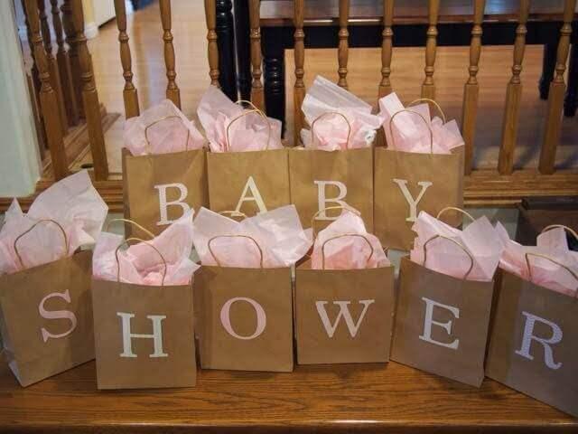 Une Baby Shower est un moment amusant et drôle où l'on peut convier les invités à participer à certains jeux