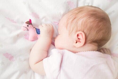 La mort subite du nourrisson reste un mystère non résolu pour les scientifiques