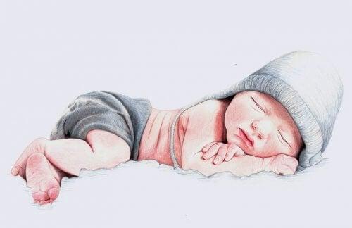 L'amour pour les petites choses et les petits êtres nous apprend à devenir de meilleures personnes