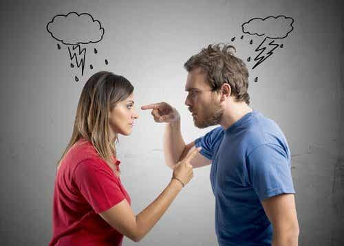 Pourquoi est-il mauvais de se disputer devant les enfants ?