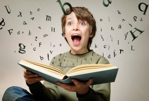 enfant actif TDAH