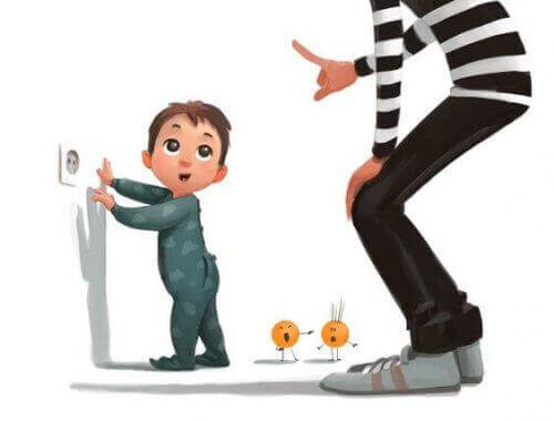 Astuces pour éloigner les enfants des prises électriques